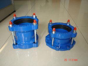 Iron duttile Universal Coupling per Steel/Ductile Iron/PVC Pipe