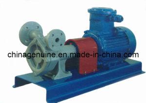 Pompa della turbina di Zcheng GPL con il motore