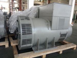 Fio de cobre 100% CA Faraday Gerador do alternador com Pmg (FD6Como)