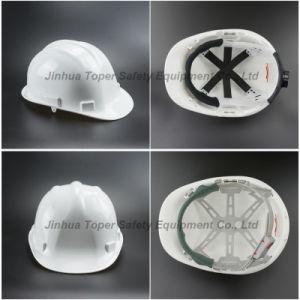 Material de construção de capacete de motocicleta capacete de segurança de HDPE Hat (SH502)
