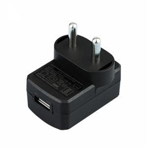 Indien-Stecker 5V USB-Energien-Adapter mit BIS-Bescheinigung