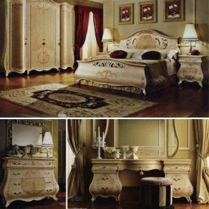 Costume chambre à coucher meubles (SKB23)