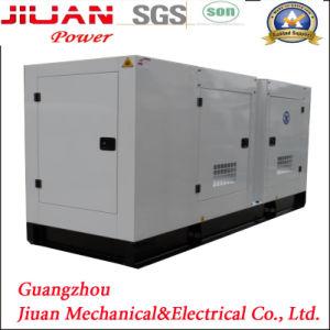 Cdc100kVAへの200kVA Soundproof Cummins Electric Generator (CDC100kVA)