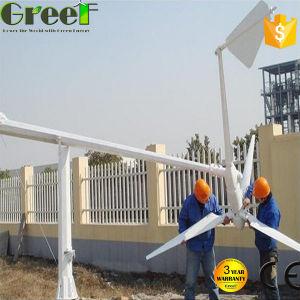 1KW 2 kw 3Kw Pequena Turbina Eólica Sistema Completo