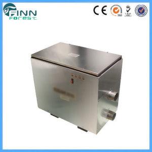 中国の工場供給の携帯用プールの使用された給湯装置