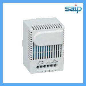 Relé electrónico eficiente (SM 010)