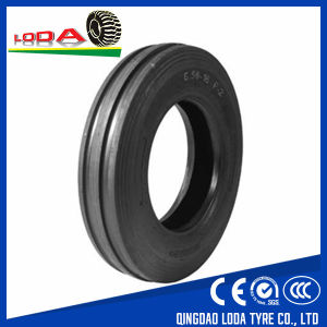 F2 Pattern Agricultural Tractor Tires 7.50-16 Bias Tire für Sale