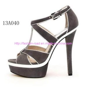 Mesdames chaussures/Fashion chaussures/Chaussures Femmes/High Heels/chaussures