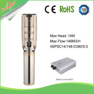 Pompe solaire Produits énergétiques avec tête10-150m