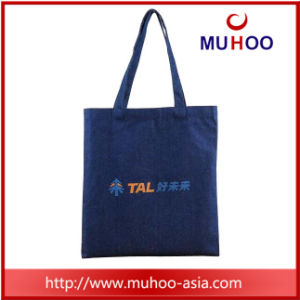 Stilvolles Blumetote-Handtaschen-Segeltuch-/BaumwollEinkaufstasche für Damen