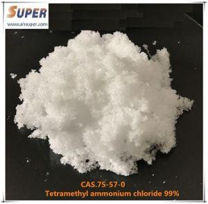Chloride 75-57-0 van het Ammonium van 99% Tetramethyl