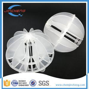 Plastic Willekeurige Verpakking 50mm de MiniRing Cmr van de Cascade