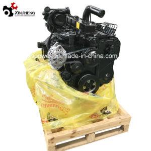 De Dieselmotor van Cummings van Dongfeng C300 33 (300HP) voor Zware Vrachtwagen