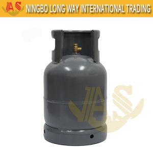 Uso residenziale delle bombole per gas di GPL