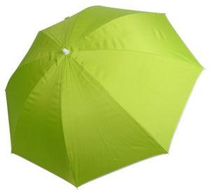 Großhandels 36inch x 8K, das im Freienstrand-Regenschirm bekanntmacht