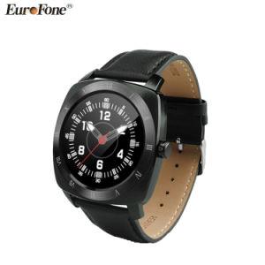 1.22の IPSの完全な検討スクリーンのBluetooth 4.0の心拍数のモニタのスマートな腕時計Dm88のスマートな腕時計