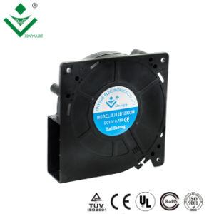 Низкий уровень шума 30 Cfm 12032 120мм осевой вентилятор автомобиля 12V 24V 120X120X32мм