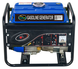 1kw Handboek van Ohv van de Motor van Ohv van de generator het Hand