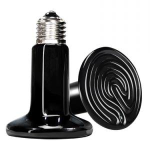 Elemento di ceramica della lampadina del riscaldamento infrarosso