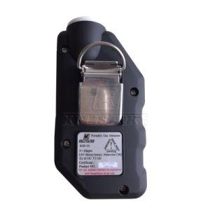 可燃性ガスのLelの携帯用耐圧防爆単一の探知器