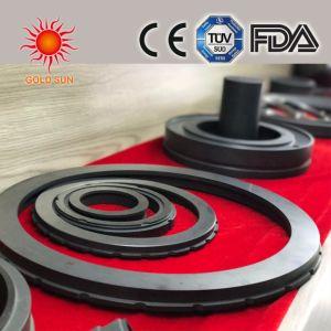 Grafite personalizados de alta qualidade o anel de vedação Vedações mecânicas de alta densidade