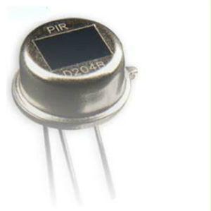 Novo Sensor de Infravermelhos Barato barato Sensor PIR PIR204b 4*5mm