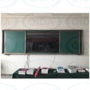 Scheda bianca interattiva per l'insegnamento e l'ufficio