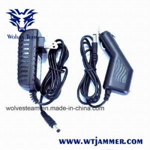 4 de 2W de la banda de 4G LTE portátil y teléfono móvil 3G Jammer