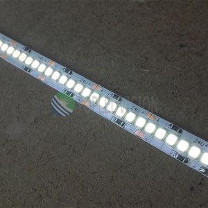 Alto brilho de luz de LED2835 SMD 240LED em um metro