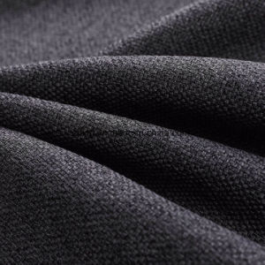 Commercio all'ingrosso di tela organico all'ingrosso del tessuto di prezzi bassi