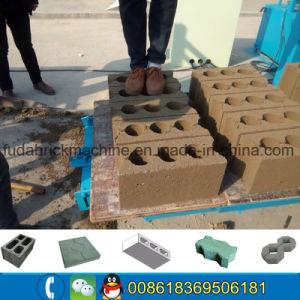 Famosa Marca na China máquina de fabricação de blocos de concreto, máquina de tijolos de máquina de bloco de concreto