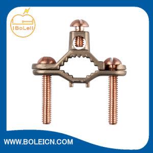 Хомуты трубы для воды или гибких трубопроводов природного газа