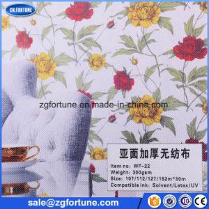 ホーム装飾のための最もよい販売のEcoの支払能力がある乳液のインクジェット印刷のNon-Woven壁紙