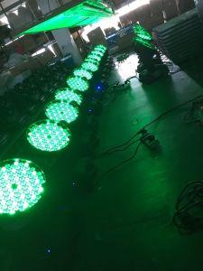 Los LEDs de alta potencia de 108*10W LED moviendo la cabeza de la luz de la etapa de lavado