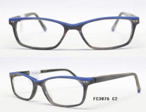 Gemerkte Optische Naar maat gemaakte Frames