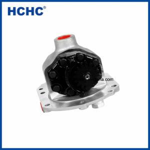 Hchc Hidráulico de Alta Pressão da Bomba de engrenagem D8NN600lb para a Ford New Holland