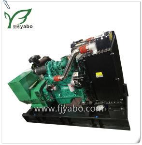 Conjunto de Gerador Diesel Framebase