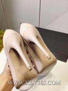 Ultimo partito delle signore delle donne eleganti di disegno di modo che Wedding i pattini di vestito dagli alti talloni