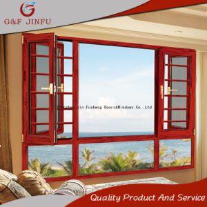 Отель высокого класса алюминиевая дверная рама перемещена окно с Fly экран