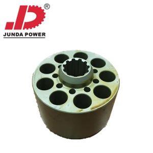 Excavatrice à chenilles Mini Digger pièces de rechange de la pompe hydraulique pour K3V63