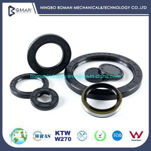 FPM/NBR масляного уплотнения, резиновые изделия, настраивать Литые резиновые детали, Клеевые уплотнения, резиновое уплотнение для авто