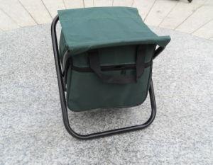 대중적인 냉각기 부대 야영 Foldable 어업 의자 발판 (MW11016A)