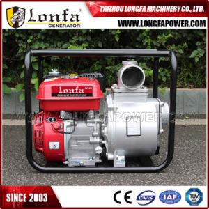 2 дюймов 3 дюймов исходный Японии Хонда Мотор сельскохозяйственных ирригационных бензин водяной насос