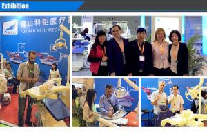 中国の歯科椅子の単位の歯科供給の子供の価格
