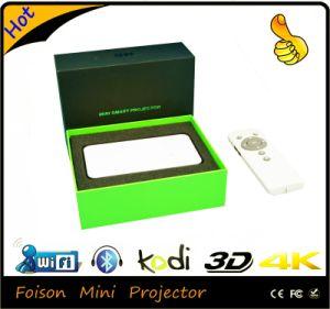 Профессиональные домашнего кинотеатра Full HD 1080P DLP проектор