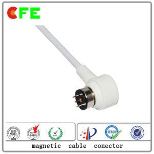 Maschio e femmina CC Electronic connettore magnetico Produttore
