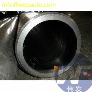 Hydrozylinder zog Rohr für Verpacken-Maschinerie ab