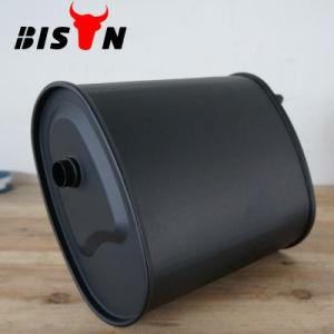Pezzi di ricambio della benzina del silenziatore del silenziatore del bisonte 2kw per potere del generatore