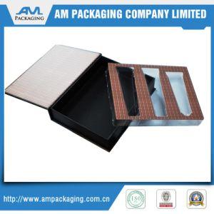 反老化のクリームのためのボックス板紙箱を包む帰りのギフト