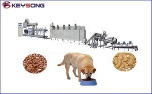 동물 먹이 애완 동물 먹이 뜨 물고기 음식 공급 펠릿 기계